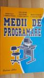 Medii de programare- Dinu Airinei, Maria Filip