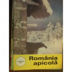REVISTA ROMANIA APICOLA NR.2/1997