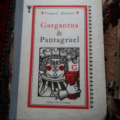 Vand Gargantua și Pantagruel și Marile Speranțe volumul 2