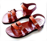 Sandale Romane Gladiator model X Maro
