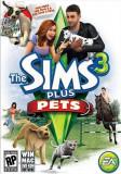 The Sims 3 Plus Pets PC