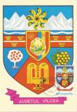 România, LP 942/1977, Stemele judeţelor (E-V), (uzuale), c.p. maximă, Vâlcea