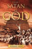 Satan vs. God