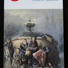 F. M. Dostoievski - Oameni sărmani (traducere nouă de Mircea Lutic; 2016)