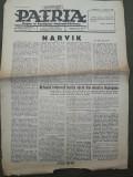 Ziarul Patria 27 aprilie 1946