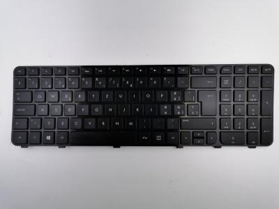Tastatura Iluminata Hp Envy DV6 - 7267ez DV6-7000  697455-BG1 SW Layout foto