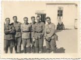 Fotografie soldati romani al doilea razboi mondial