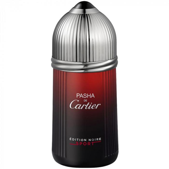 Pasha de Cartier Edition Noire Apa de toaleta Barbati 100 ml