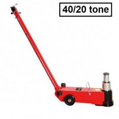 Cric crocodil hidro-pneumatic 40/20 tone