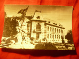 Ilustrata Targu Jiu - Monumentul lui Tudor Vladimirescu, Necirculata, Fotografie