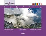 Calator prin tara mea. Valea Prahovei - Editia 2012/Mariana Pascaru, Ad Libri