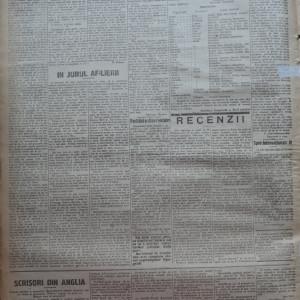 Ziarul Socialismul , Organul Partidului Socialist , nr. 43 / 1920 ,desen Tonitza