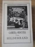 CAMERA OBSCURA A LUI HILDEBRAND - HILDERBRAND
