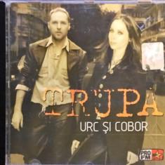 Trupa - Urc Si Cobor (1 CD)