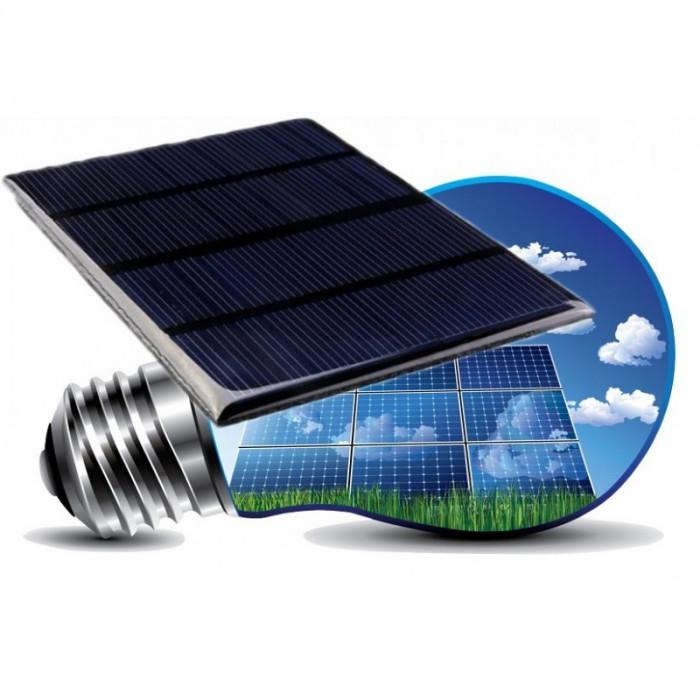 12V 1.5W 115x85mm Mini panou solar