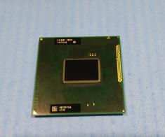 PROCESOR CPU laptop intel i7 2620M sandybridge -ivybridge SRO3F gen 2a 3400Mhz foto