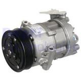 Compresor AC clima FIAT 500L, TIPO 1.3D 1.6 dupa 2012