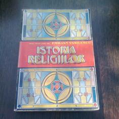ISTORIA RELIGIILOR - EMILIAN VASILESCU