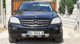 Se vinde Mercedes ML 320, stare foarte buna, Clasa M, Motorina/Diesel
