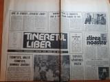 ziarul tineretul liber 16 iunie 1990- articol despre mineriada