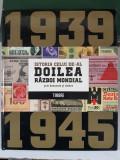 Istoria celui de al doilea razboi mondial prin timbre