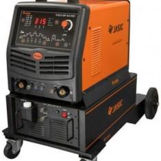 Aparat sudura Jasic TIG 315P AC/DC (E106) racit cu apa, 380 V