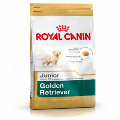 Cumpara ieftin Royal Canin Golden Retriever Junior