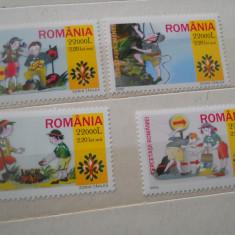2005  LP 1686  CERCETASII ROMANIEI