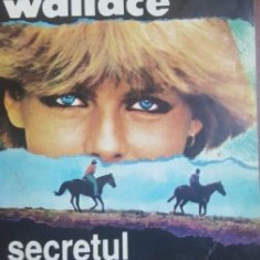 Secretul afacerilor trigger- Edgar Wallace