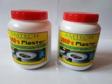 CUPTOR mortar ADEZIV glet  REFRACTAR pt  CUPTOR de topit metal sau sticla.