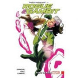 Rogue & Gambit: Ring Of Fire - Kelly Thompson