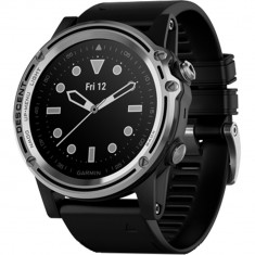 Smartwatch Descent MK1 Sapphire Negru, Garmin