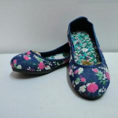 Papuci dama , balerini  , marime   37