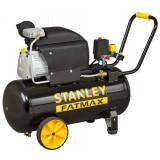 Compresor Stanley Fatmax 50L 2.5 HP 10 Bar - D 251/10/50S