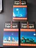 Frank Herbert & Bill Ransom - Seria PANDORA