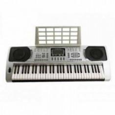Orga electronica profesionala XY-335 dotata cu 61 clape