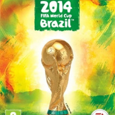 2014 FIFA World Cup Brazil XB360
