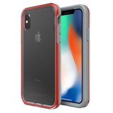 Carcasa LifeProof SLAM iPhone X/Xs Lava Chaser