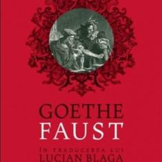 Faust:Tragedie  - de Johann Wolfgang Goethe
