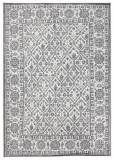 Covor Modern & Geometric Twin, Gri, 80x150, Bougari