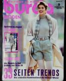 REVISTA BURDA NR 9 - SEPTEMBRIE 1993