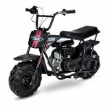 Motocicleta electrica pentru copii Monster Moto SSO1246