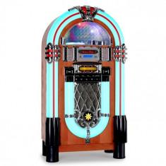 Auna Graceland-XXL, tonomat, USB, SD, AUX, CD, FM / AM