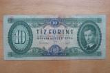 Ungaria 10 Forint 1949