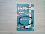 DUPA PESTI, LA EI ACASA... - Vanatoare sub Apa - F. Brandrup - 1958, 120 p.