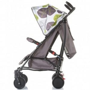 Carucior sport copii 0-36 luni Chipolino Breeze truffle