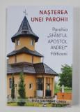 PAROHIA ' SFANTUL APOSTOL ANDREI ' FALTICENI de PREOT GHEORGHE LUNGU , 2020
