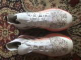 Adidas Parley Terrex originali, nr45,5-29 cm, 45.5, Alb