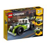 LEGO Creator Camion rachetă (31103)