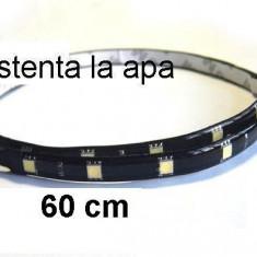 Banda flexibila 36 led-uri 5050 (60 cm) 12V ManiaCars